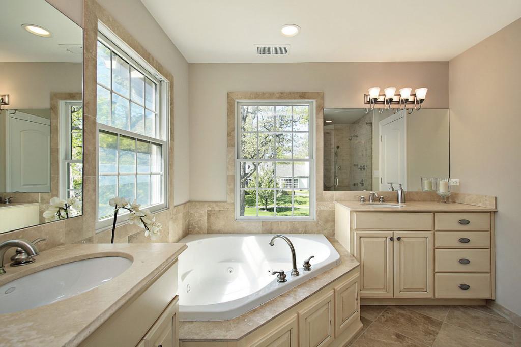 bath remodeling contractor los angeles