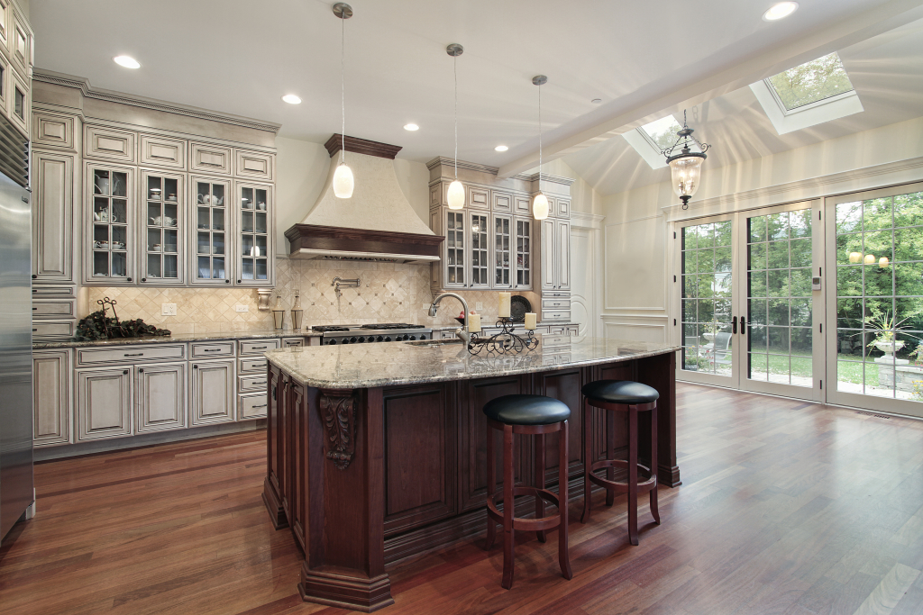 Los angeles kitchen cabinets bath remodeling contractors for Bathroom remodeling contractor los angeles