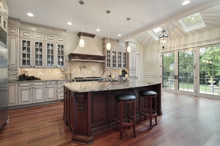 Los angeles kitchen cabinets bath remodeling contractors for Kitchen and bath contractors