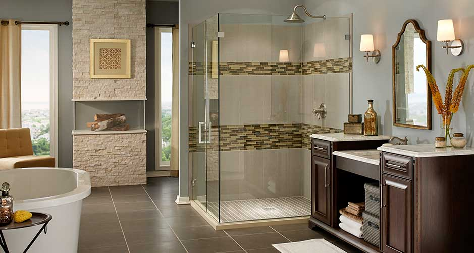 Traditional bathroom design inspiration payless kitchen - Payless kitchen cabinets ...