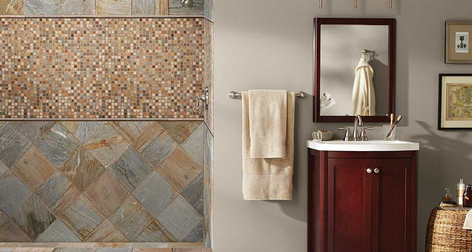 get inspired with traditional bathrooms