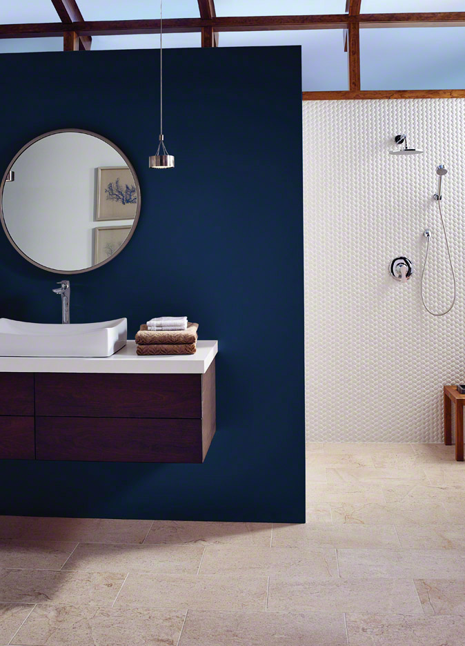 GET INSPIRED WITH MODERN BATHROOMS