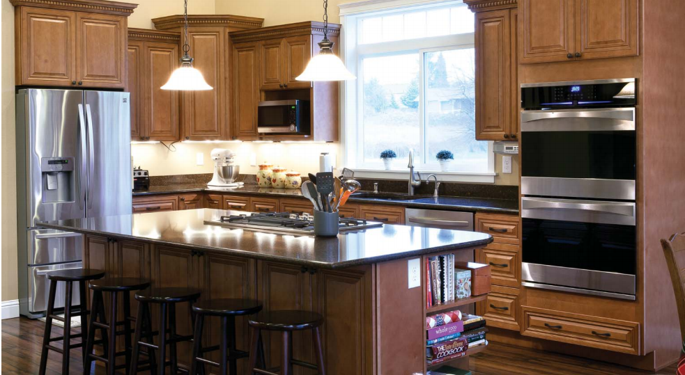 Traditional kitchen cabinets payless kitchen cabinets - Payless kitchen cabinets ...
