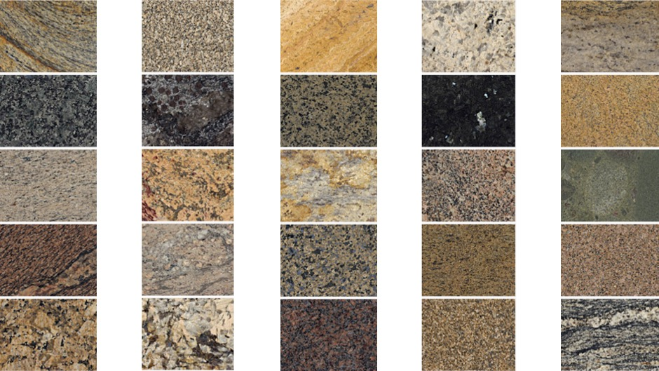 Granite Countertops Los Angeles