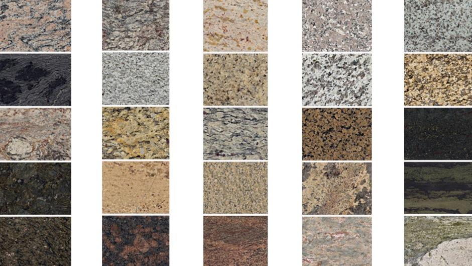 Granite Countertops For Kitchen In Los Angeles