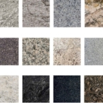 Los Angeles Granite Countertop