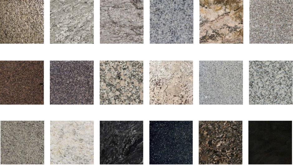 Los Angeles Granite Countertop