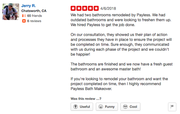Bath Reviews