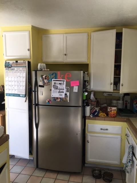 Kitchen Remodel Wilmington Before