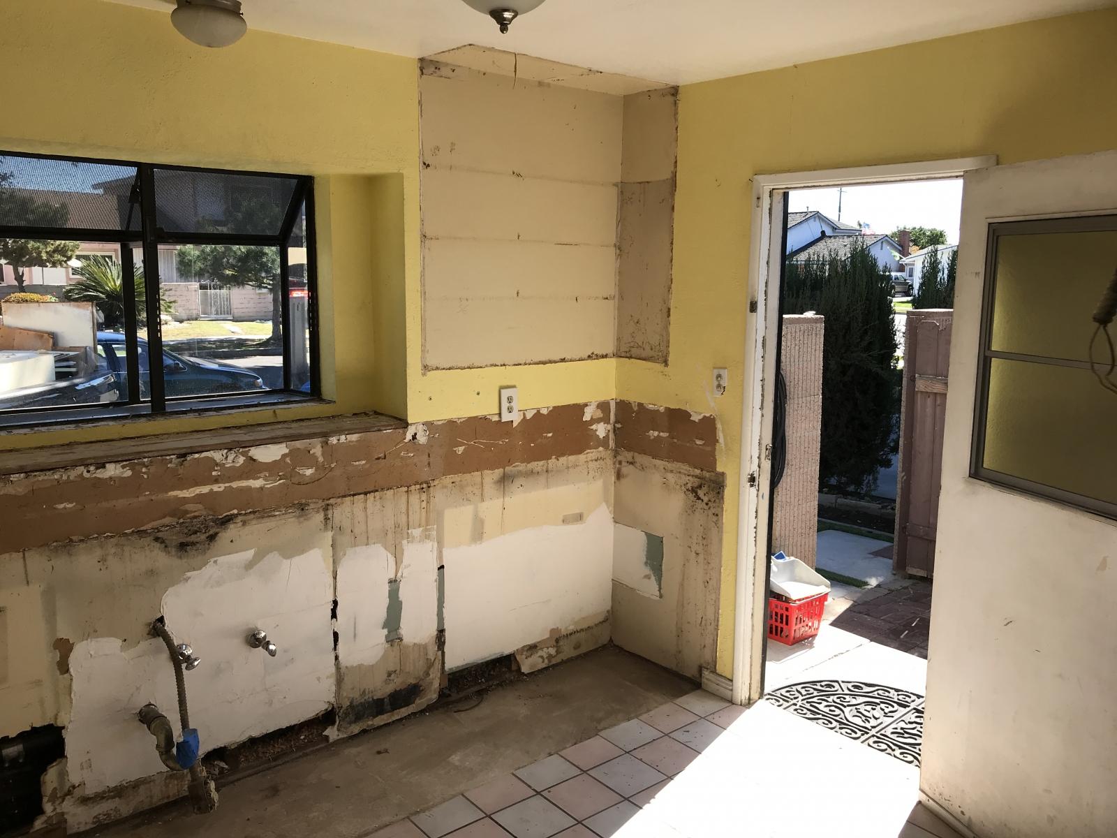 Kitchen Remodel Wilmington During