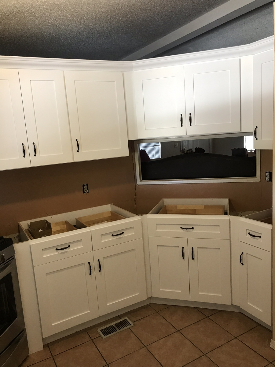 Kitchen Remodel Castaic During