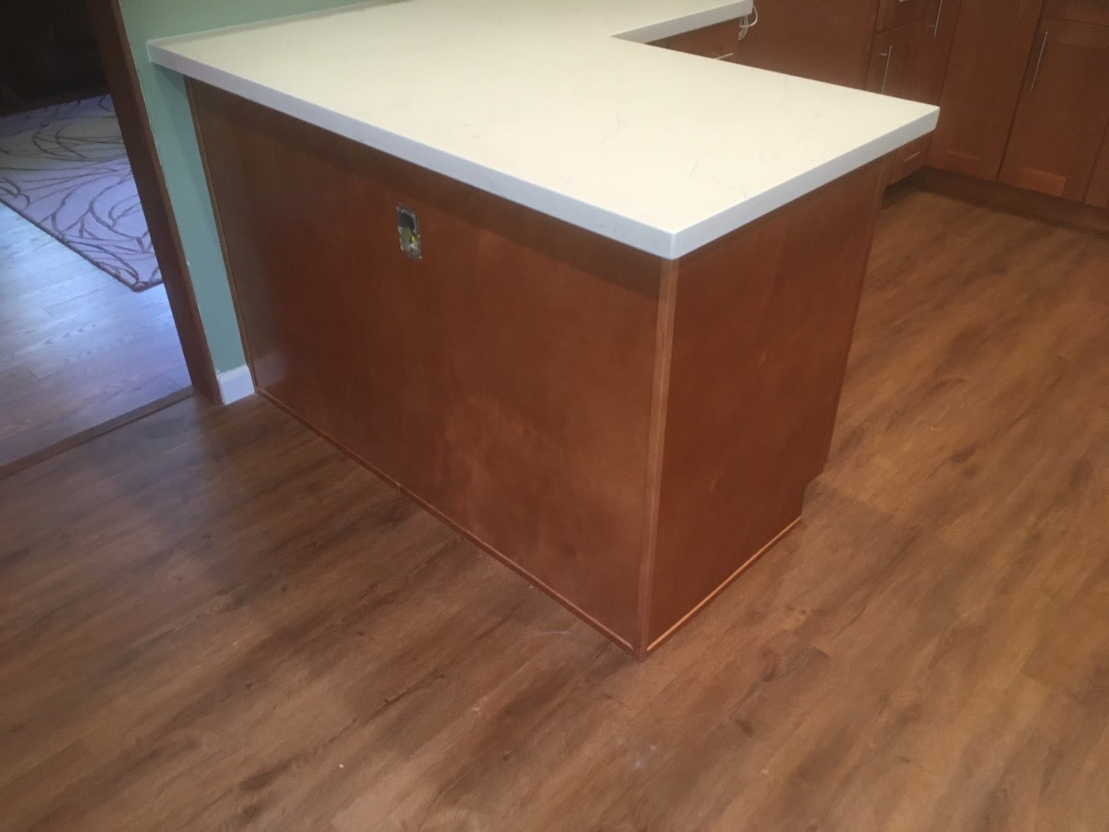 Kitchen Remodel Gardena Countertops