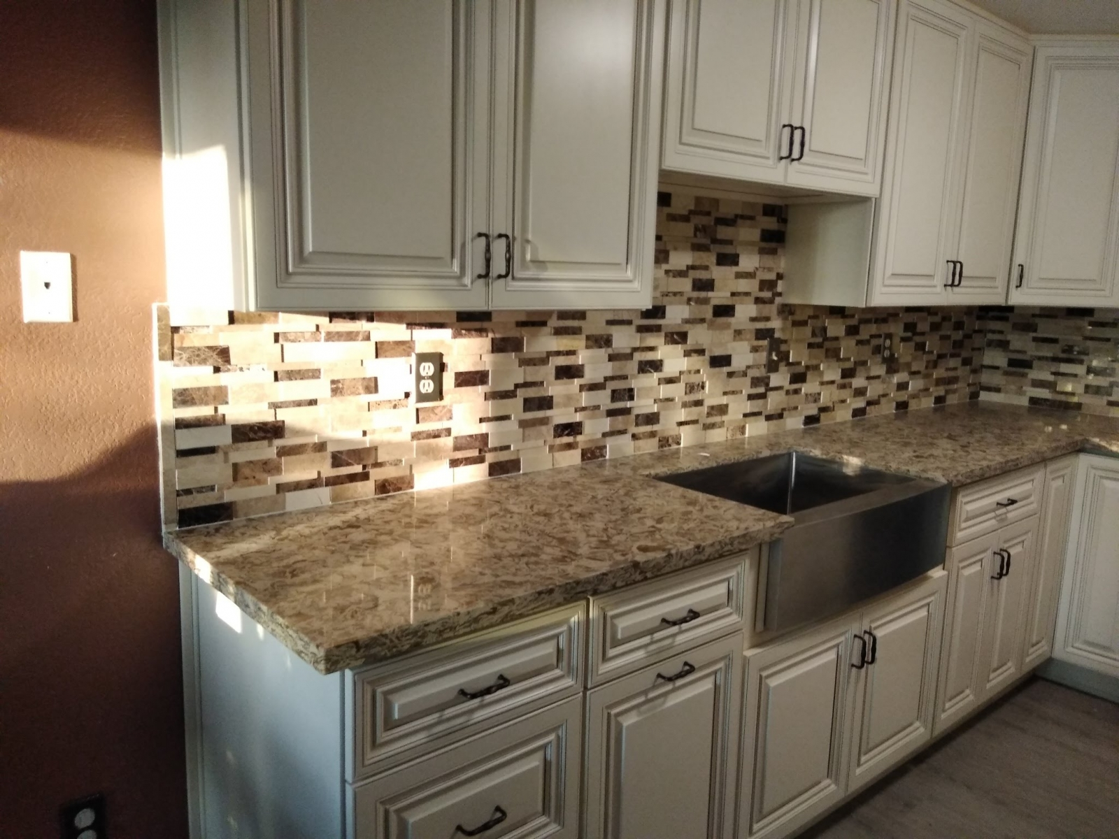 Kitchen Remodel Rancho Cucamonga After
