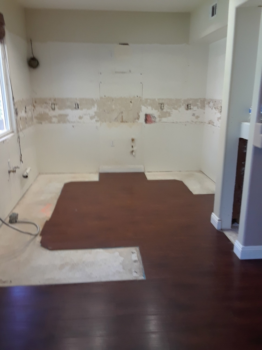 Kitchen Remodel​ ​Santa Clarita During