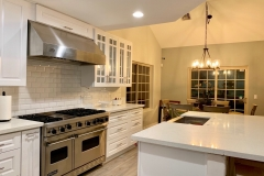 Kitchen Remodel Winnetka