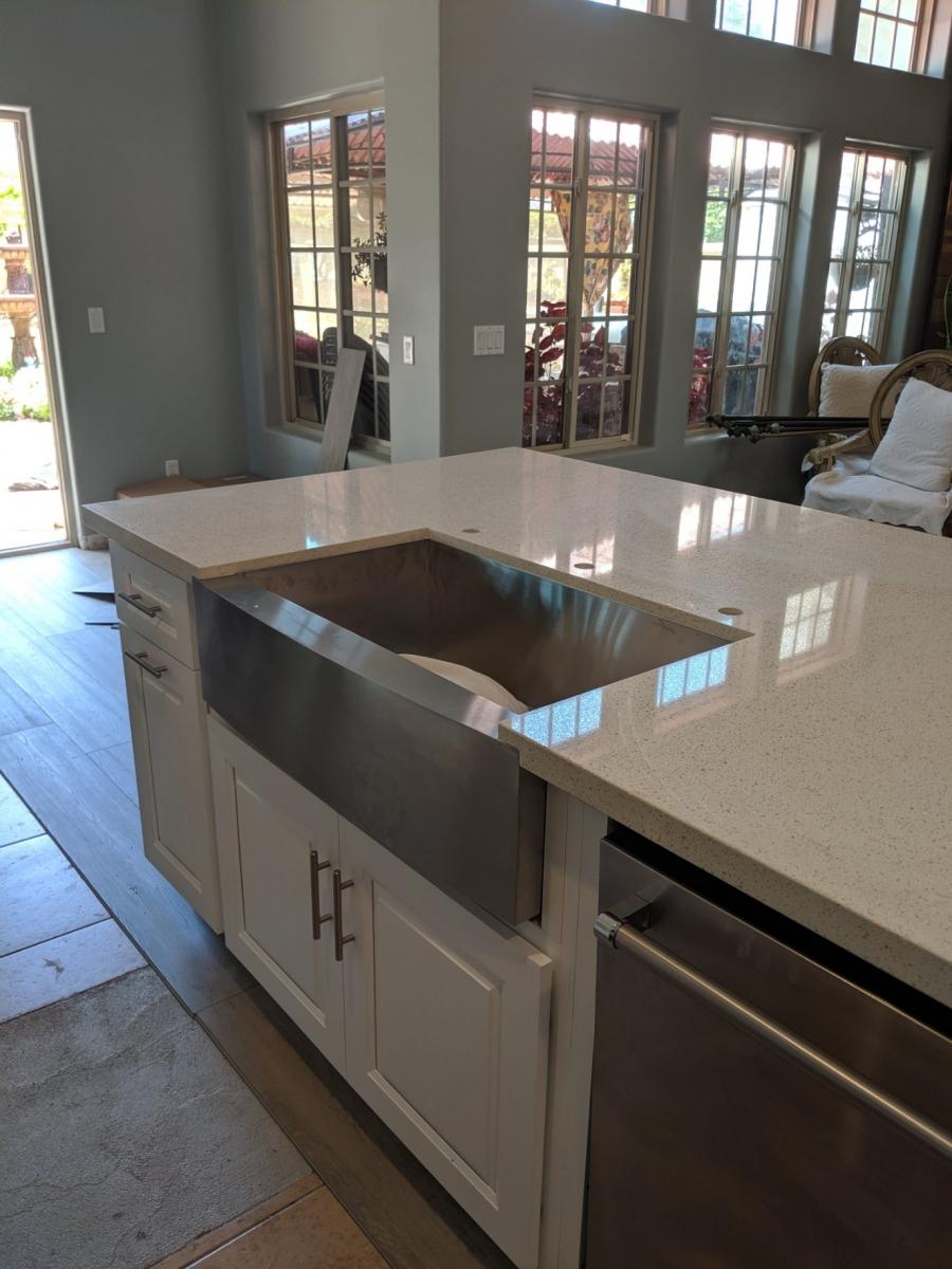 Kitchen Remodel Winnetka During