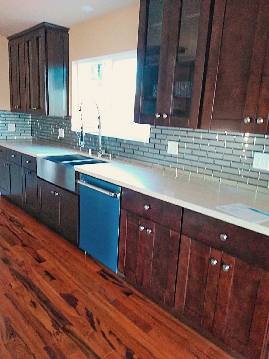 Kitchen Remodeling Wilmington After