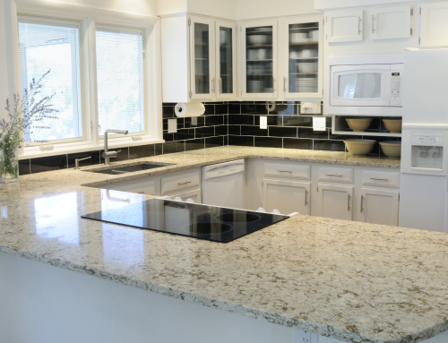 5 Things to Consider When Choosing Kitchen Countertops